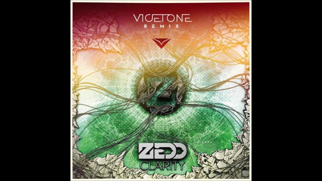 zedd feat foxes clarity vicetone remix