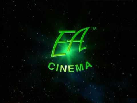 "Заставка компании ""EA Cinema"" (2000-2005)"