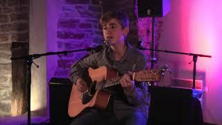 Une allée du Luxembourg de Gérard de Nerval mis en musique par Ivann
