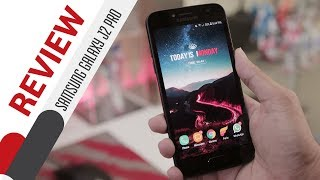 Samsung Harus Naik Level! - Review Samsung Galaxy J2 Pro