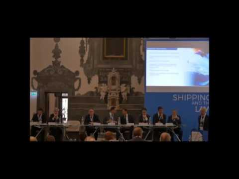 7.2 Shipping and the Law 2016 - Session Shipping and big data: Mikael Sandberg