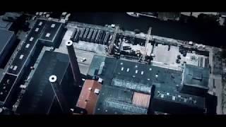 Videoproductie Dronebeelden 'Bitcoinfabriek' Nederland - Bakker Media