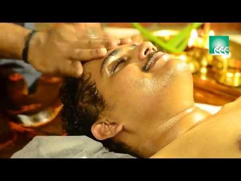 Ayurveda Treatments Punnamada Resort Alleppey Kerala