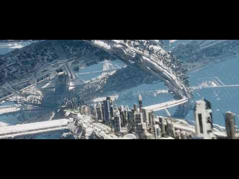 Star Trek Beyond: Starbase Yorktown Introduction Sequence