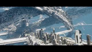 Star Trek Beyond: Starbase Yorktown Introduction Sequence