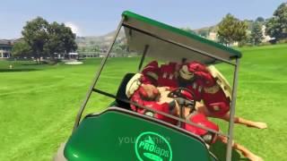 ПРИКОЛЫ GTA 5 18+ Подборка Приколов МАЙ 2016 Приколы Ржака Жесть Ржач Угар Funny Gaming Moments