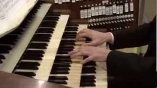 Symphonie Nr. 4 in F-Moll op. 13/4  VI. Finale, Moderato von Charles-Marie Widor
