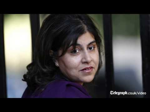 Baroness Warsi's resignation over Gaza a blow for David Cameron