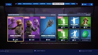 Fortnite New Store!!! Two New Skins and Fortnite's Best Shield!!!! August 16th!!!