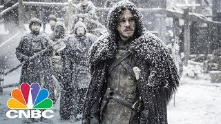 How 'Game Of Thrones' Is Driving The Gambling Market | CNBC