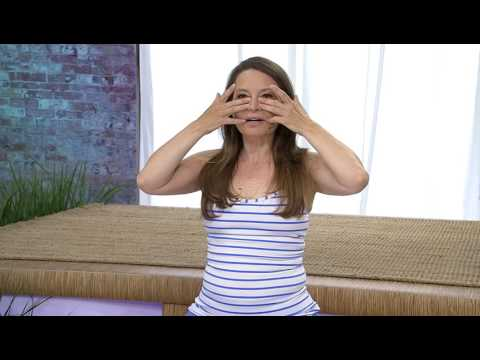 Healing Yoga Webisode: Anxiety