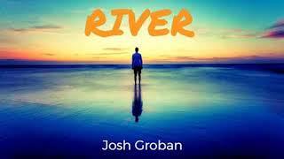 River (Piano Karaoke By Ear - Female Voice!) Josh Groban/Melissa Black