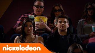 I Thunderman | Al cinema con Max e Phoebe | Nickelodeon