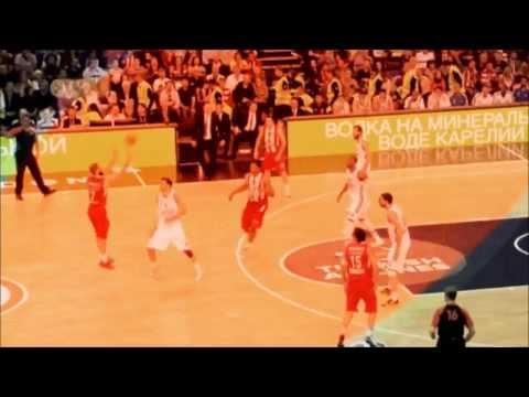 Euroleague Devotion 2013-2014 intro
