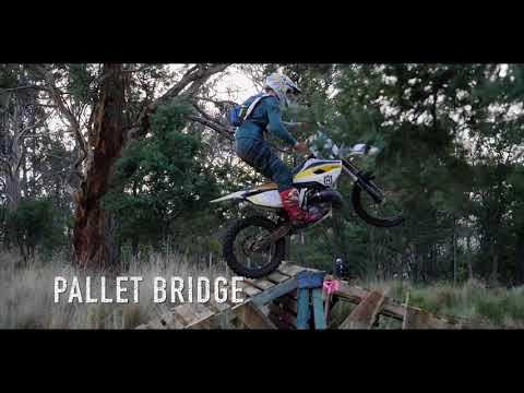 Insane Ride 2018 - Hard Enduro Adventures Tasmania