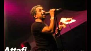 Cheb Khaled El Marsem in New York