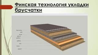 Благоустройство участка: виды материалов и технологии укладки