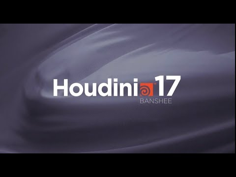 Houdini Free Download