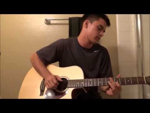 My best student performing 2 pieces using very difficult techniques. He is using his musical talent to enhance his college applications
