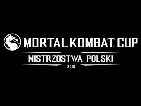 Polish Championship in Mortal Kombat X - 30.05.2015