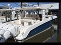 2018 Boston Whaler 420 Outrage 60th Anniversary Edition For Sale At MarineMax Naples Yacht Center