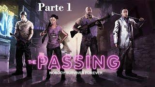 Left 4 Dead 2 The Passing-Loquendo (1-3) Experto