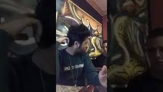 احمد كامل - لايف جديد - اغاني جديدة - ( متزعليش/للاسف)