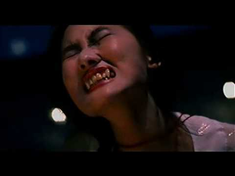 China female vampire fangs part 2.rmvb