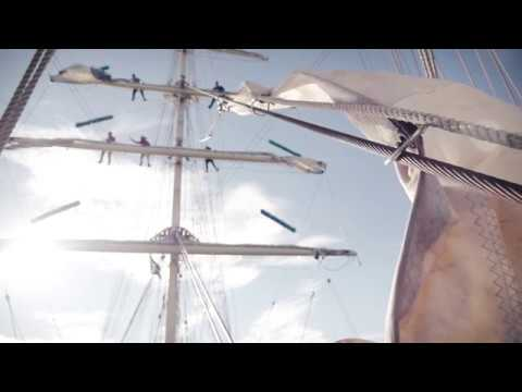 Travel Guide Szczecin, Poland - Story of the Tall Ships' Rac