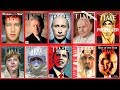 Person of the Year all covers of Time magazine