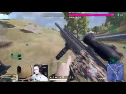 Sicario Stream Highlights #1