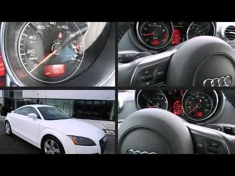 Audi TT Auto T Fronrak In Danvers MA YouTube - Audi danvers
