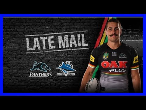 Breaking News | NRL Late Mail: Round 7