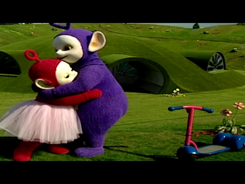 Teletubbies | Numbers: One ( 1 ) | 109 | Cartoons for Children