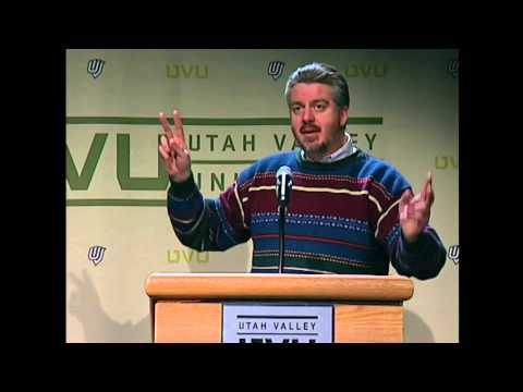 UVU: Perspectives on the 'Mormon Moment'