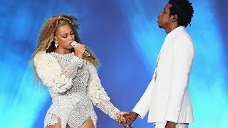 Beyoncé Laments End of Tour with Husband: I Wish It Could Never End