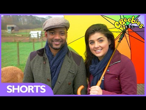 CBeebies: Down On The Farm - Family Farm