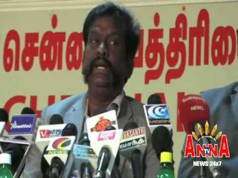 Organic & Ayurveda  Expo   India ,Chennai 2016 Anna Tv