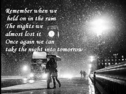 Didn't We Almost Have It All- Whitney Houston