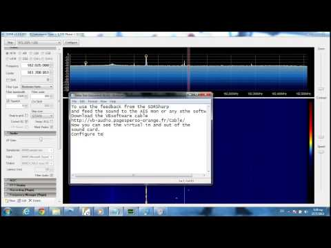 RTL-SDR AIS Reception-Decoding