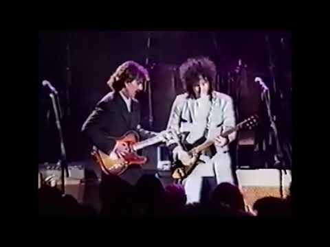 George Harrison - Royal Albert Hall 1992