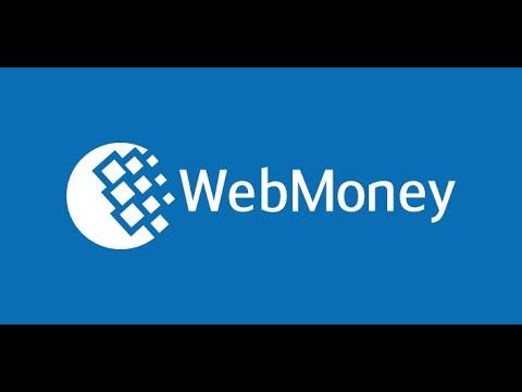 Webmoney Wallet Registration
