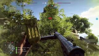 Battlefield 5: I RESET ALL MY SETTING TO DEFAULT... and I can't believe this happened