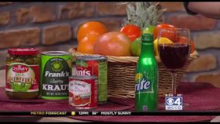 Managing Heartburn (1/18/17 on WCCO)