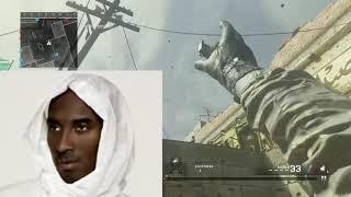 Shotgun Montage Call of Duty Modern Warfare: Remastered PS4