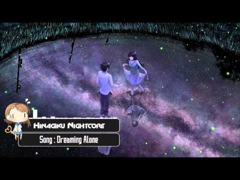 Nightcore - Dreaming Alone