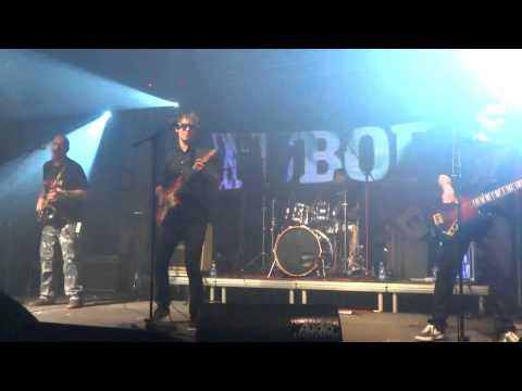 Plejboj - Zajedno (Live @ Mikser Festival 05.06.2014.)