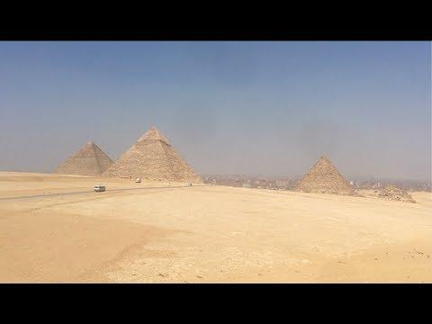 EGYPT TRAVEL VIDEO