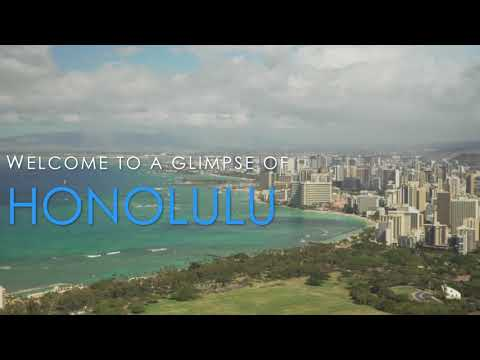 Ohana Marine Corps Family Housing | A Glimpse of Honolulu