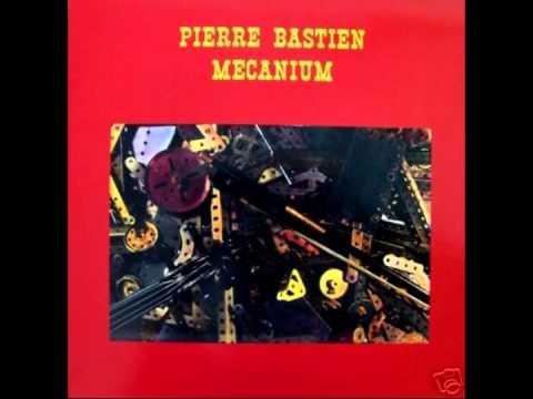 Pierre Bastien - Mysteriana